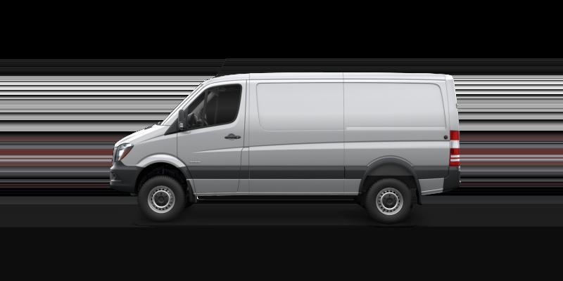 Sprinter 2500 144 Cargo Van