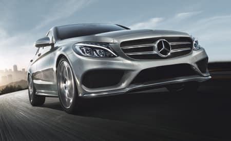 Mercedes-Benz Open House