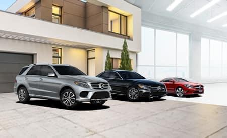 Mercedes-Benz Open House: Sept 20-23