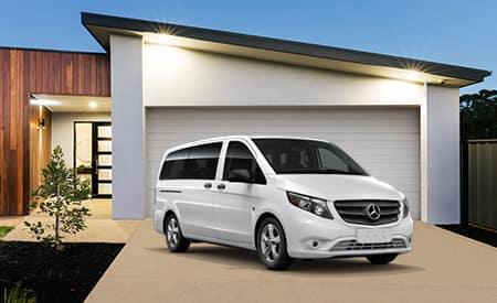 2018 Metris Minivan Clearance