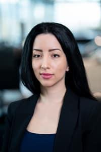 Jennifer Jadidian