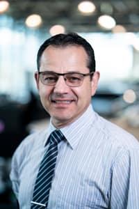 Peter Stellatos