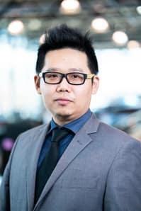Danny Sheng