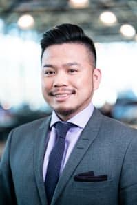 Kenrick Li