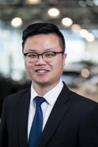Terence Wang