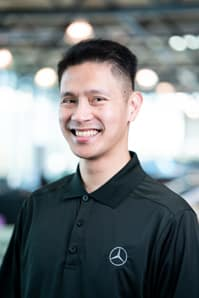 Danny Chou
