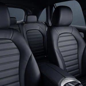 2019 MB GLC SUV