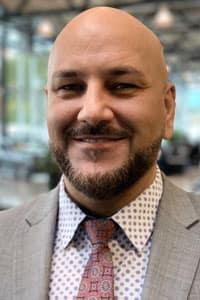 Mike Mostafavi