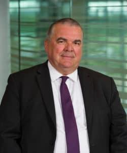 Graham Buchan