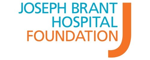 Joseph Brant Hospital Foundation Logo