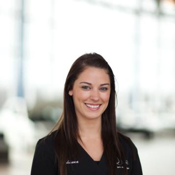 Johanna Mahy