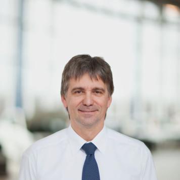 Laszlo Gatfalvi