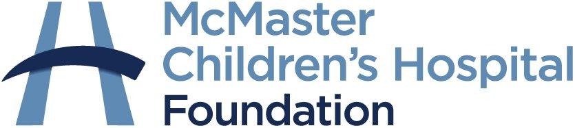 McMaster Children's Hospital Foundation Logo
