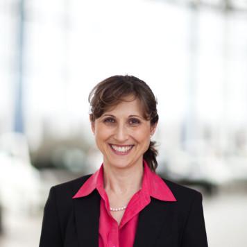 Susanna Niceforo
