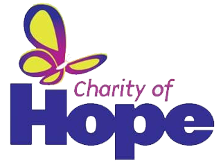 Charity of hope Logo
