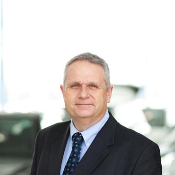 David Harrison