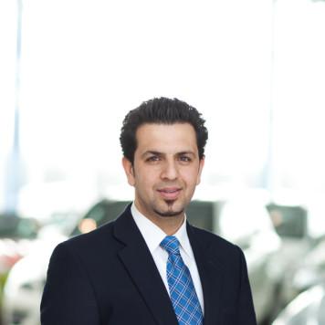 Rahmat Gharibzada