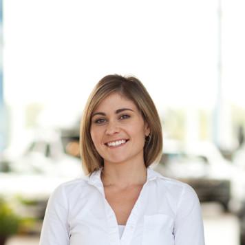 Nicole Geddes