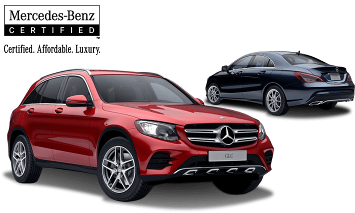 Mercedes benz lease and finance offers in burlington for Mercedes benz certified pre owned canada
