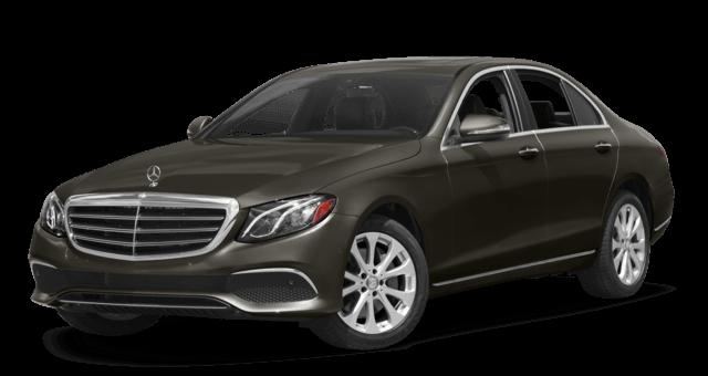2017 E-Class Luxury