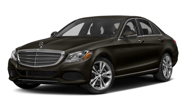 2017 Mercedes Benz C-Class Luxury