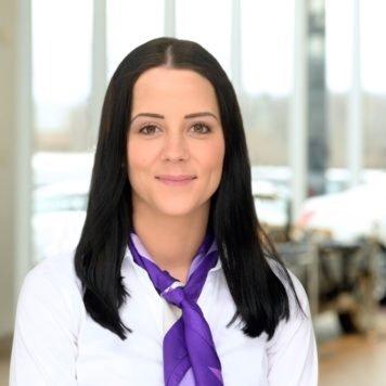 Oksana Orynczak