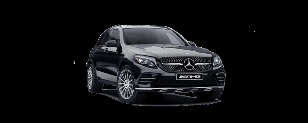 2017 Mercedes-Benz GLC 43 4MATIC