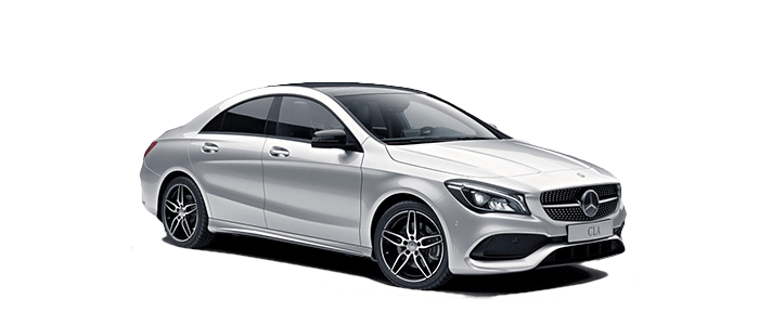 Compare The 2018 Mercedes Benz Cla 250 Vs The 2017 Audi A3