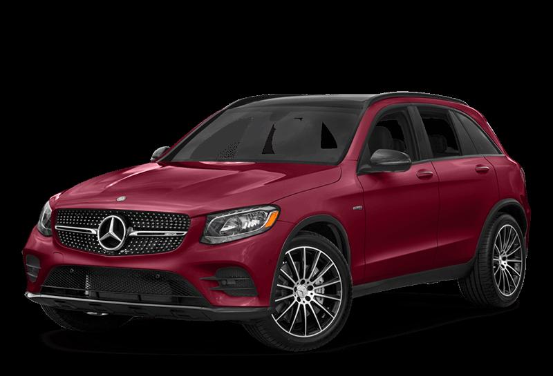 2018 Mercedes Benz Amg Glc 43 4matic Mercedes Benz Burlington