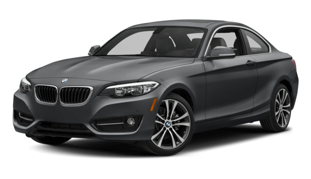 2017 BMW 2 Series CA