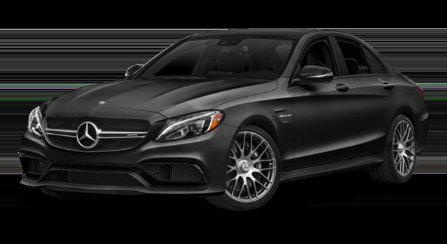 2018 Mercedes-Benz C-Class CA