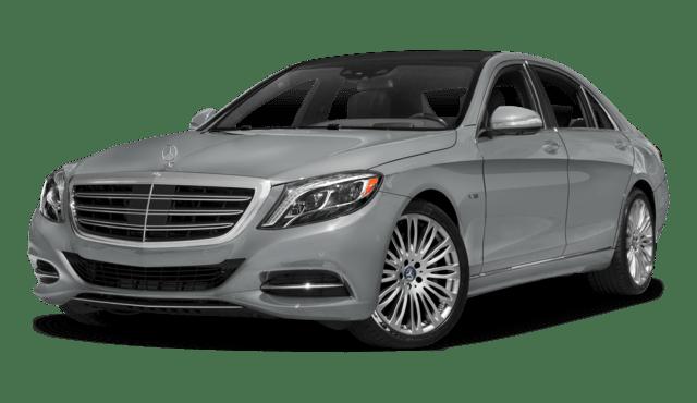 2017 Mercedes Benz S Class CA 640 copy