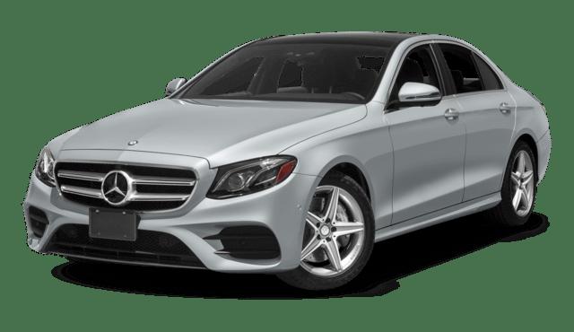 2018 Mercedes-Benz E-Class CA