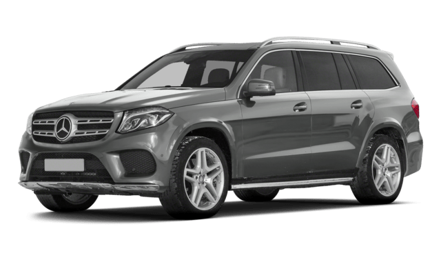 2018 Mercedes Benz GLS CA 31918 copy