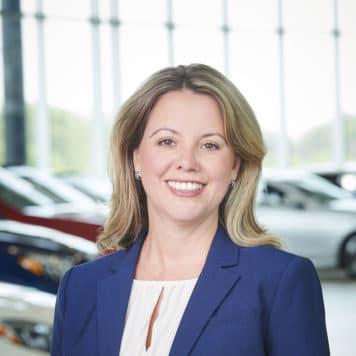 Amanda Heffernan