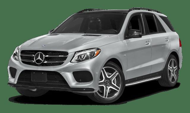 2018 Mercedes-Benz GLE SUV