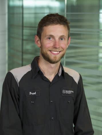 Brad Webb