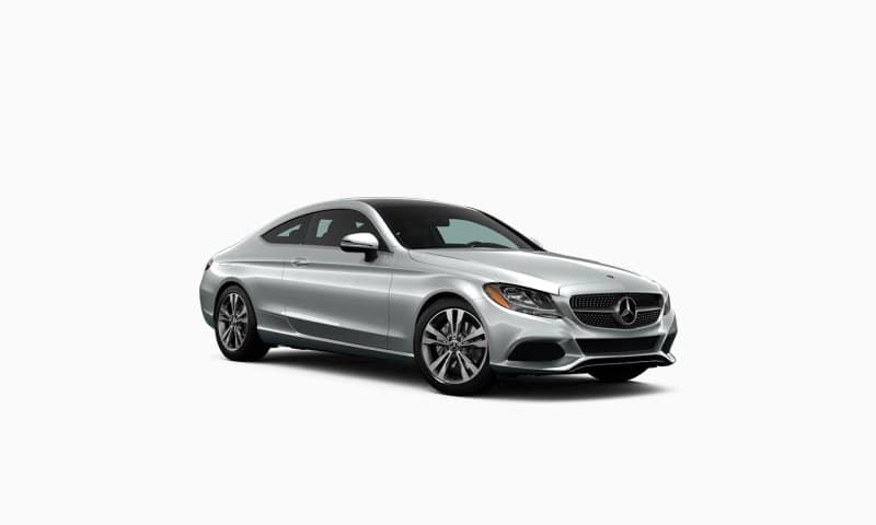 2018 C300 Coupe