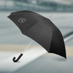 Mercedes-Benz Burlington Umbrella