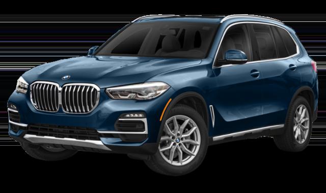 2019 BMW X5 copy