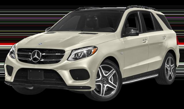2019 GLE SUV copy