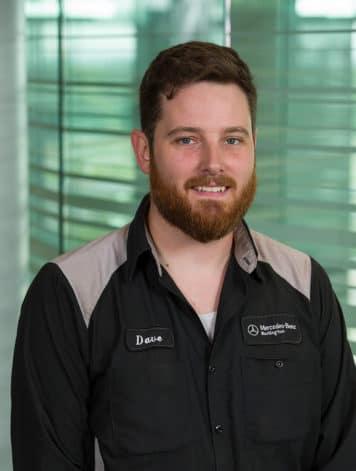 Dave O'Sullivan