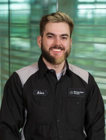 Alex Guenther