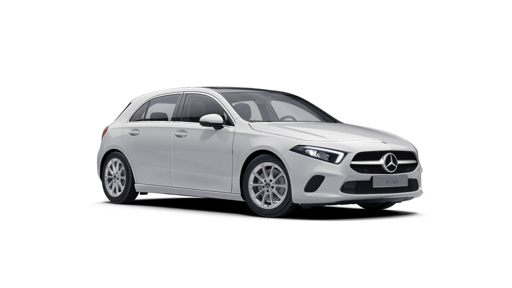 Mercedes-Benz A250 4MATIC HATCH