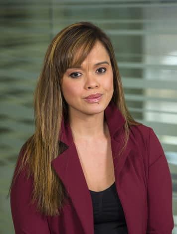 Cristina Carpio
