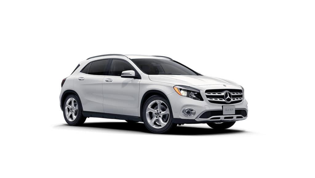 2020 GLA 250 at Mercedes-Benz Burlington