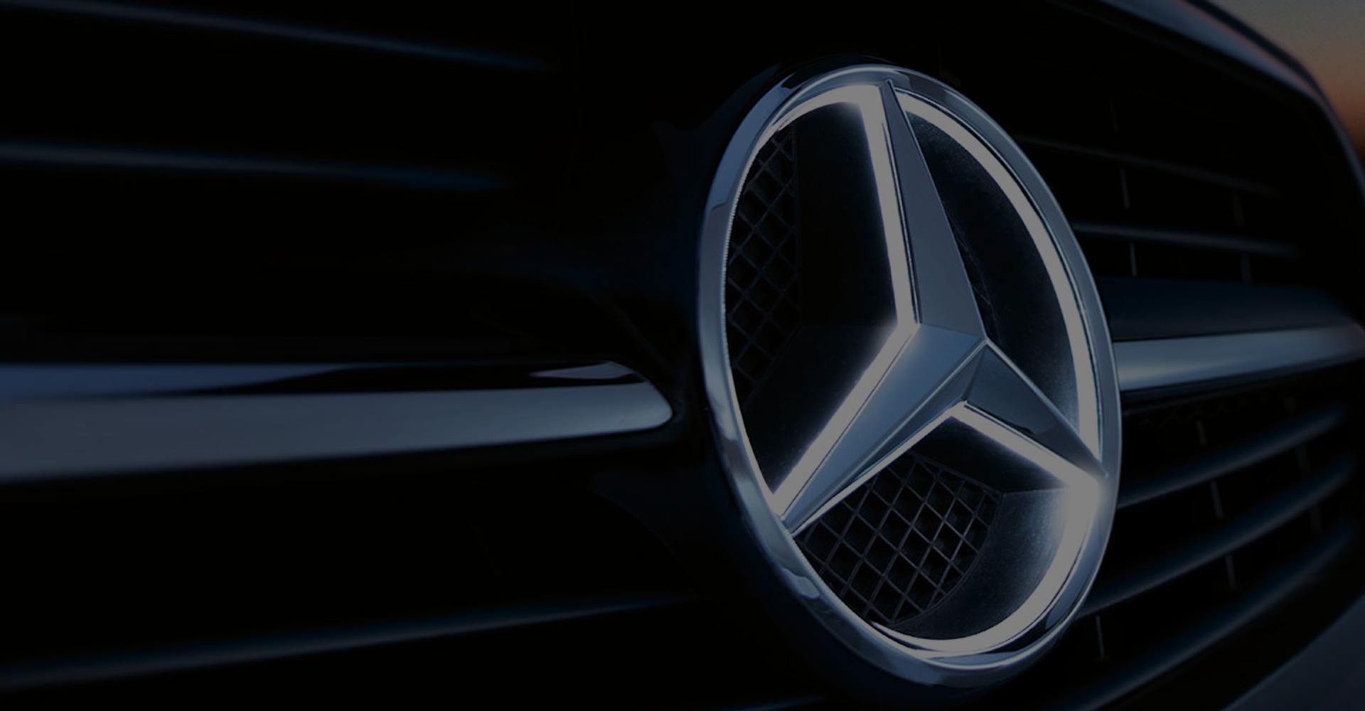 Online Shopper - Car buying online at Mercedes-Benz Burlington