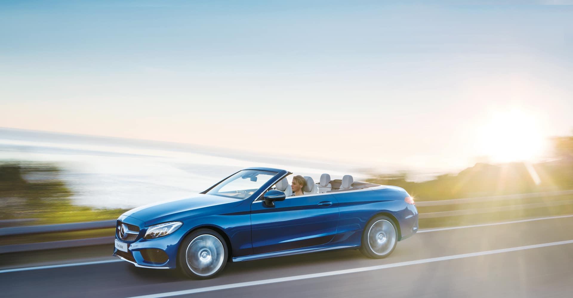 Mercedes-Benz Burlington Certified Pre-Owned
