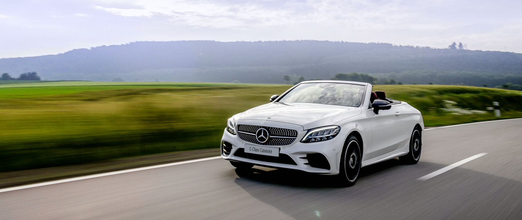 Certified Pre-Owned May Offers at Mercedes-Benz Burlington