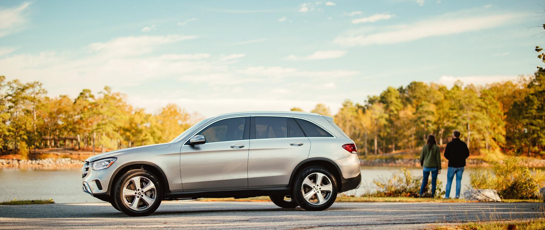 Certified Pre-Owned at Mercedes-Benz Burlington